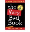 The Very Bad Book - Andy Griffiths, Terry Denton