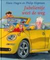 Jubelientje weet de weg - Hans Hagen, Philip Hopman