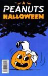 A Peanuts Halloween - Charles M. Schulz