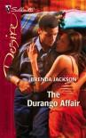 The Durango Affair (Silhouette Desire) - Brenda Jackson