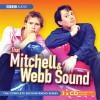 That Mitchell and Webb Sound: Series Two: The Complete Radio Series - Robert  Webb, David        Mitchell