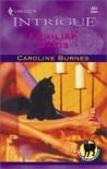 Familiar Oasis - Caroline Burnes
