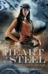 Heart of Steel - Meljean Brook