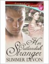Her Outlandish Stranger - Summer Devon
