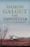 The Imposter - Damon Galgut