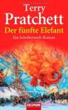 Der Fünfte Elefant (Scheibenwelt, #24) - Terry Pratchett, Andreas Brandhorst