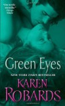 Green Eyes - Karen Robards