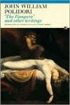 The Vampyre; a Tale - John William Polidori