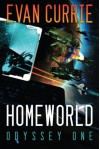 Homeworld - Evan Currie