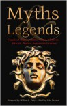 Myths & Legends - William G. Doty, Jake Jackson