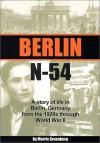 Berlin N-54 - Morris Gruenberg