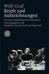 Briefe und Aufzeichnungen - Willi Graf