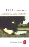 L'Amant de Lady Chatterley - D.H. Lawrence