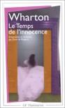 Le temps de l'innocence (Poche) - Edith Wharton