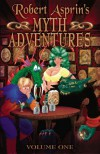Robert Asprin's Myth Adventures Vol. 1 - Robert Lynn Asprin