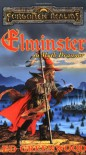 Elminster in Myth Drannor - Ed Greenwood