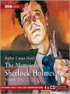 The Memoirs of Sherlock Holmes, Volume 1 -