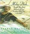 Moby-Dick - Jan Needle,  Patrick Benson (Illustrator),  Herman Melville