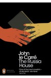 The Russia House (Penguin Modern Classics)  - John le Carré