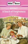 A Touch of Forgiveness - Emma Goldrick