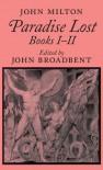 Paradise Lost: Books 1-2 - John Milton