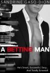 A Betting Man - Sandrine Gasq-Dion