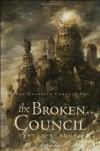 The Broken Council - Steven R. Burke