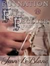RUINATION : The Rake And The Recluse : Part Four - Jenn LeBlanc