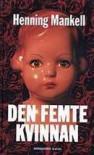 Den femte kvinnan - Henning Mankell