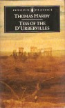 Tess of the d'Urbervilles - Thomas Hardy, A. Alvarez, David Skilton