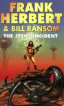 The Jesus Incident - Frank Herbert