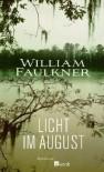 Licht Im August: Roman - Susanne Höbel, William Faulkner