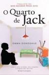 O Quarto de Jack - Emma Donoghue, Cristina Correia