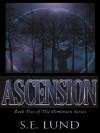 Ascension - S.E. Lund