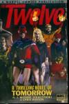 The Twelve, Volume 1 - J. Michael Straczynski, Chris Weston