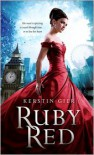 Ruby Red (Turtleback School & Library Binding Edition) - Kerstin Gier