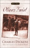 Oliver Twist - Charles Dickens, Frederick Busch, Edward Le Comte