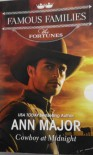 Cowboy at Midnight (Fortunes of Texas: Reunion #1) - Ann Major