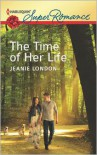 The Time of Her Life - Jeanie London