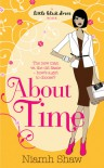 About Time - Niamh Shaw