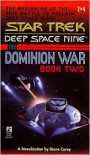 Call to Arms (Star Trek: Deep Space Nine: The Dominion War, #2) - Diane Carey