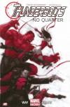 Thunderbolts, Vol. 1: No Quarter - Daniel Way, Steve Dillon