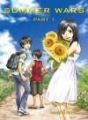 Summer Wars, Part 1 - Iqura Sugimoto, Mamoru Hosoda