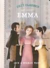 Cozy Classics: Emma - Jack Wang, Holman Wang