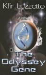 The Odyssey Gene - Kfir Luzzatto