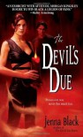 The Devil's Due - Jenna Black