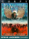In Nomine (Gurps) - Elizabeth McCoy;Walter Milliken