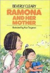 Ramona and Her Mother - Beverly Cleary, Tracy Dockray