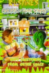Body Switchers from Outer Space - R.L. Stine, Nina Kiriki Hoffman