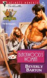 Blackwood's Woman (The Protectors, #6) - Beverly Barton